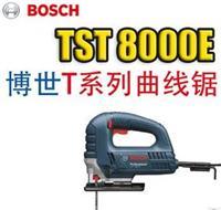 博世曲線鋸TST 8000E代替GST85PBE