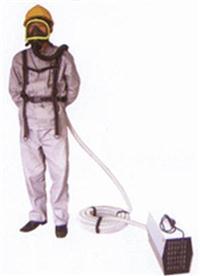 电动送风式呼吸器/防尘呼吸器/长管呼吸器