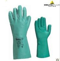 代尔塔 防护手套、防化手套 201802