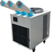 冬夏移动空调|移动式冷气机 SAC-80B