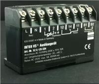 INT69VS 德國KRIWAN 壓縮機電機馬達保護器/專業電機保護模塊