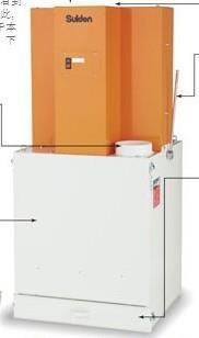 日本瑞電Suiden手動抖塵型集成機SDC-2200CS-A