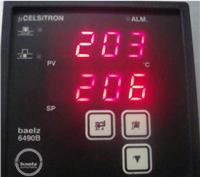 上海供德國Baelz溫控器6490B-Y/3-2.4-230溫控表