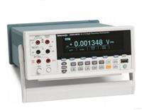 泰克/Tektronix数字万用表DMM4050 六位半台式高精度万用表