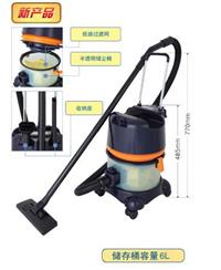 瑞电(Suiden)纸袋式干式吸尘器SAV-110KP-8A SAV-110KP-8A