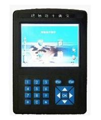 LC–820便携式现场动平衡仪