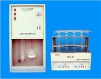 凯氏定氮仪KDN-04A蛋白质测定仪KDN-04A凯氏定氮仪 KDN-04A