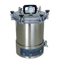 【优势供应】YXQ-LS-18SI全自动 手提式高压蒸汽灭菌器/**锅18L YXQ-LS-18SI