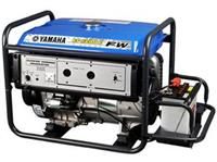 日本雅马哈YAMAHA 汽油发电机 EF5200EFW 大4.5KW EF5200EFW