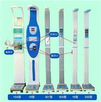 超聲波身高體重測量儀系列產品 系列產品