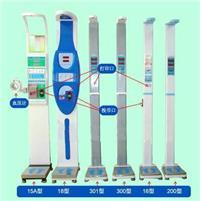 超聲波身高體重測量儀 系列產品