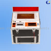 Transformer Insulating Oil Dielectric Tester