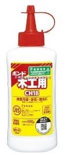 小西konishi,木工用膠粘劑,500g