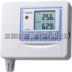8920-01溫濕度傳感器,sksato佐藤株式會社佐藤計量器製作所