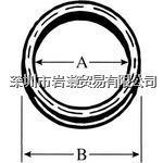 EG011消聲器墊,sun-auto EG011