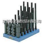 T型槽螺母和螺栓套TSM1612,NABEYA鍋屋 TSM1612