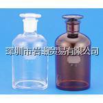785-05-01-52試劑瓶窄口,TGK東京硝子器械 785-05-01-52