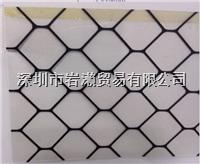 防靜電網格簾 M08-S