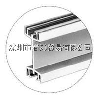 CKA-17RL滑車導軌_MIRAI未來工業CKA-17RL鋁軌用線纜滑動裝置 CKA-17RL