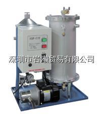 VGW-01N_油旋轉真空泵用過濾器_TAIYO太陽鐵工 VGW-01N