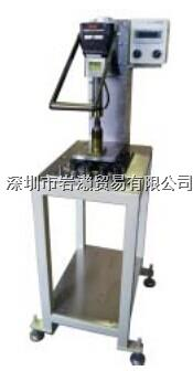 WRP-2000,焊接螺母壓強度試驗機,SPOTRON思博通スポットロン株式會社