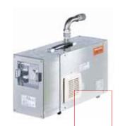 超聲波清洗液用改質裝置  40007A