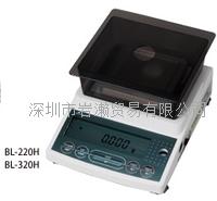 SHIMADZU島津電子天平BL-2200H BL-2200H