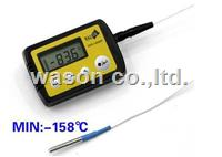 Deep cryogenic temperature data logger WS-T11SLPRO