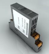 4-20ma转0-10v隔离器