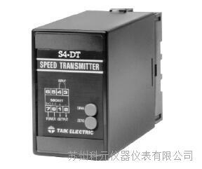 台湾台技S4-DT直流变送器