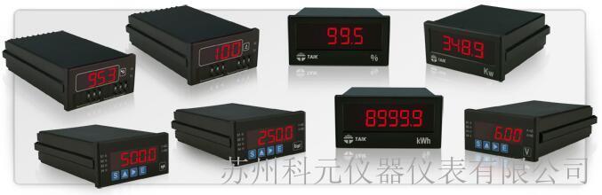 台湾台技S2-400P数显表