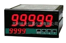 数显电压小时表