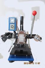 SY-170-1型自动卷金烫金机