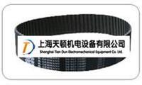 供應進口S8M1136橡膠聚氨酯同步帶 S8M1136