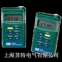 TES-1333/1333R太阳能功率表