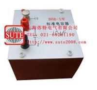BR8系列标准电容箱