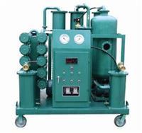 JZL绝缘油再生专用真空滤油机