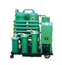 QZJ型透平油液真空净化机
