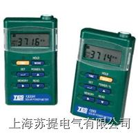 TES-1333/1333R太陽能功率表