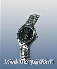 (单)(不锈钢)石英手表近电报警器