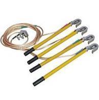 10KV接地线 35KV接地线 高压接地线 10KV接地线 直径为35平方毫米的接地软铜线 ST