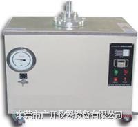 氧弹(空气弹)老化试验箱