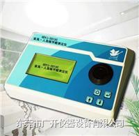 胶粘剂甲醛测定仪