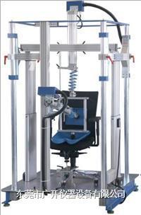 办公椅耐久性测试仪