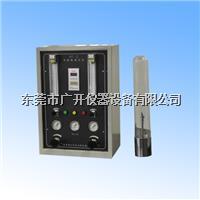 HC-2A型氧指数测定仪 HC-2A