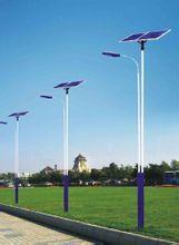 西安太陽能路燈廠家