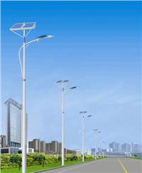 甘肅太陽能路燈