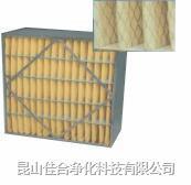 厂家直销中效褶型过滤器 板框式过滤器 中效箱式 中效过滤器