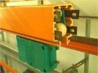 多极管式铜排滑触线 多极管式铜排滑触线