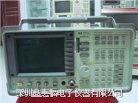 供应美国Agilent 8561e ,HP8561E便携式频谱分析仪